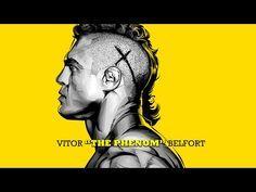 "Vitor ""The Phenom"" Belfort - Vector Illustration - YouTube"