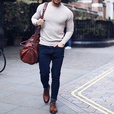 "7,063 Me gusta, 41 comentarios - Men With Style (@menwithstyle) en Instagram: ""Yes or No?"""