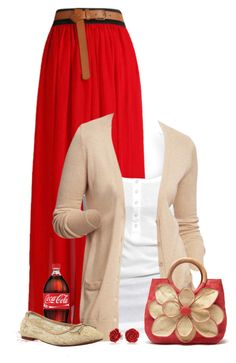 """coke"" by be-ori ❤ liked on Polyvore featuring adidas, Old Navy, C Label and Bling Jewelry"