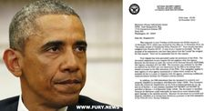 Throughout his presidency, Barrack Hussein Obama has continued to commit treason against the United States of America. If dumping terrorists from GITMO, aiding and abetting our enemies by giving Iran billions, and his anti-Israel antics weren'tenough to make you a believer, this newly-leaked list of all Obama's crimes wile in office will make you a …