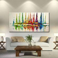 Resultado de imagem para quadro para sala de estar