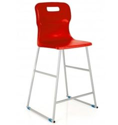 Atlas High Chairs