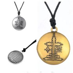 Dawapara Papa Ghede Voodoo Loa Veve Pendant Voodoo, Cheap Cigars, Rebound Relationship, Death God, Dark Men, Steampunk Necklace, Wicca, Pendant Necklace, Chain Necklaces