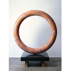 Isamu Noguchi; 'Sun at Noon', 1969