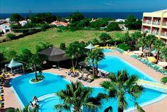 As férias mais animadas do Algarve estão em Albufeira. No Hotel Baía Grande, 7 noites para 2 pessoas em regime de meia-pensão a partir de 699€! - Descontos Lifecooler