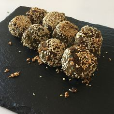 Crispy Falafel Recipe - Tasty Vegan Life