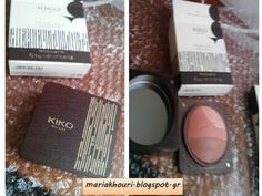 Mariakhouri loves makeup. Do you?: KIKO ITALIAN COSMETICS