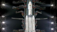 India launches its largest rocket and unmanned capsule which could send astronauts into space via BBC Breaking News - Embedded image permalink