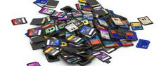 How to Recover Deleted Images from an SD Card