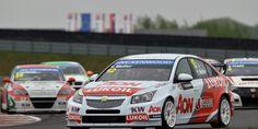 WTCC, qualifica Hungaroring: Muller doma le Honda