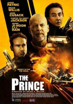 """The Prince"" Rain"