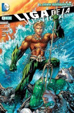 Planetacomic: Cómics - Liga de la Justicia núm 04 (Nuevo Universo DC)