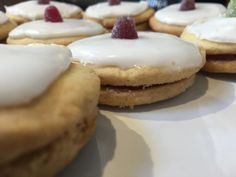 A Glasgow favourite is the Scottish Empire Biscuit and it tastes amazing for both adults and kids alike. We make these using our Scottish shortbread recipe and go from there ... Read More