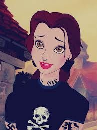 emo disney characters - Google Search