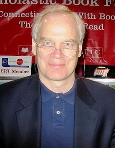 Andrew Clements was born May 29, 1949 in Camden, New Jersey. He is now living in Massachusetts with his wife with which he has four sons. He taught in the public schools near Chicago for seven years before moving East to begin a career in publishing and writing. He's won a Edgar award and Christopher award and is the best selling author of Frindle.