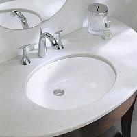 KOHLER Caxton Bathroom Sink Modern Bathroom Accessories, Bathroom Renovations, Amazing Bathrooms, Sink, Sink Tops, Vessel Sink, Modern Bathroom Accessory Sets, Vanity Basin