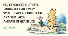 20 profoundly important things we learned from Winnie the Pooh