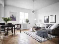 Bostadsrätt, Gustavsplatsen 1 J i Göteborg - Entrance Fastighetsmäkleri