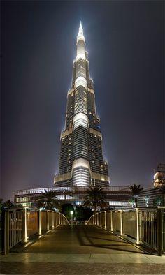 The Heart Of Dubai Burj Khalifa