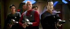 Star Trek: The Next Generation may just be the most successful series of the franchise to date, and it's hard to combat 178 episodes over seven seasons of pure Sci-Fi bliss. Every year there are a number of Trekkie conventions, and this year's is set in flashy Las Vegas, Nevada. If you've got your sights …