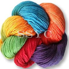 Lorna/'s Laces Solemate with Outlast Temperature Control Sock Yarn Choose Color