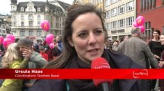 Basel - Das Tanzfest 2017 - Fête de la Danse