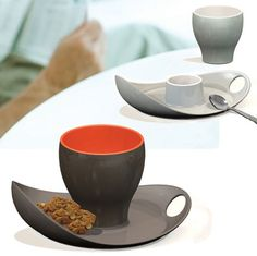 Kylix, Cup and Plate Server