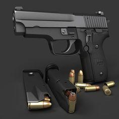 Sig Sauer P228.....niceeeeeee