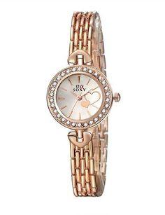 SKLIT Damenmode Uhr - http://uhr.haus/sklit-watches/sklit-damenmode-uhr