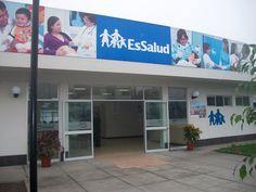 Especialistas de Essalud salvan vista a bebé con cáncer de retina