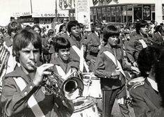 South Belt Houston Digital History Archive: Thompson Intermediate Leader photo files
