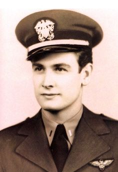 BOB BARKER - NAVY - GAMESHOW HOST - On the outbreak of World War II, Barker served in the United States Navy as a fighter pilot. However, the war ended before he was assigned to a seagoing squadron.