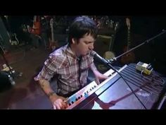 Modest Mouse - The World At Large (Live) - YouTube