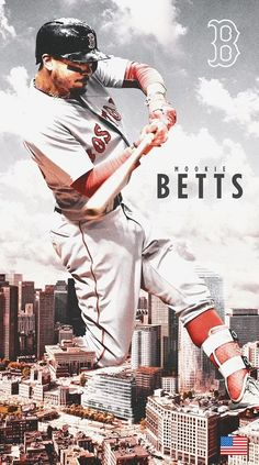 """""""Mookie Betts 🔒📱 I don't watch much baseball, but had to make sure I designed something dope for my dude request. Baseball Posters, Sports Baseball, Sports Art, Kids Sports, Baseball Wallpaper, Mlb Wallpaper, Dodgers, Corvette Summer, Baseball Videos"""