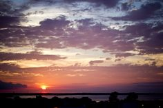 Ocean City, Maryland || bayside