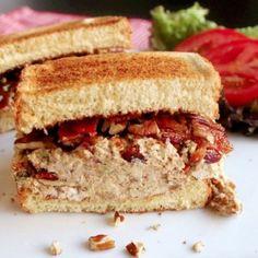Pecan-Bacon-Chicken-Salad-Sandwich