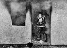 Structure Fire - East William Street | San José Firefighters… | Flickr