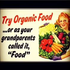 The Benefits of Organic Food: Organic foods provide a variety of benefits. Some studies show that organic foods have more beneficial nutrients such as #antioxidants than their conventionally grown counterparts. In addition people with allergies to foods chemicals or preservatives often find their symptoms lessen or go away when they eat only #organicfoods. In addition:  _________________________________________ Organic produce contains fewer pesticides. #Pesticides are chemicals such as…