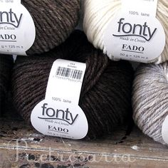Fonty - Fado – Retrosaria