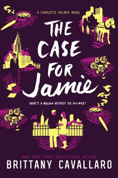 Charlotte Holmes and James Watson face the ultimate test: they must unravel the case of their lives without unraveling each other. A year after August's death, Jamie and Charlotte are manipulated into reforming their detective team by someone who wants to see them suffer.
