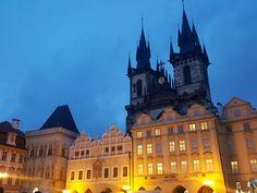 Enchanting Prague: a romantic and nostalgic city for spending some magical days