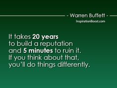 Warren Buffett Do Thing Differently Quotes   Inspiration Boost   Inspiration Boost