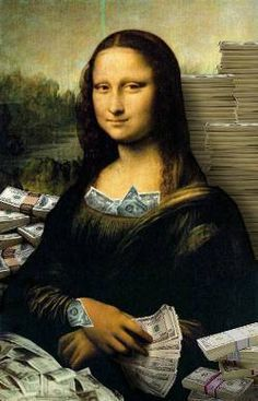 62.) I'm in the money