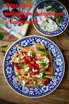 37 Best Dania makaronowePasta dishes images in 2020
