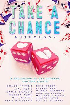 Take A Chance  (Anthology) - Review by Bobann