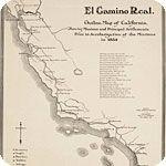 spanish land grants california map - Google Search