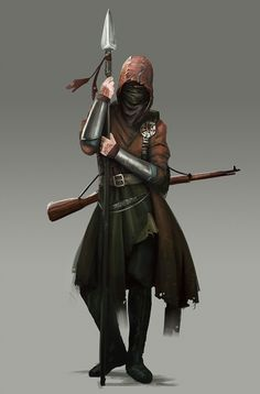 Assasin concept, emilis emka sci fi characters, dungeons and dragons ch Fantasy Character Design, Character Creation, Character Design Inspiration, Character Concept, Character Art, Concept Art, Dungeons And Dragons Characters, Sci Fi Characters, Fantasy Armor