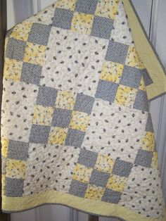 possible bee quilt