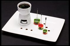 This is how we roll. www.aaronscatering.com #foodies #events #catering #miami #molecular #creativemenus