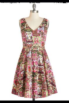 Props to modcloth